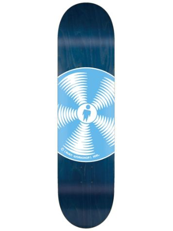 "Alien Workshop Sonic 8.0"" Skateboard Deck"