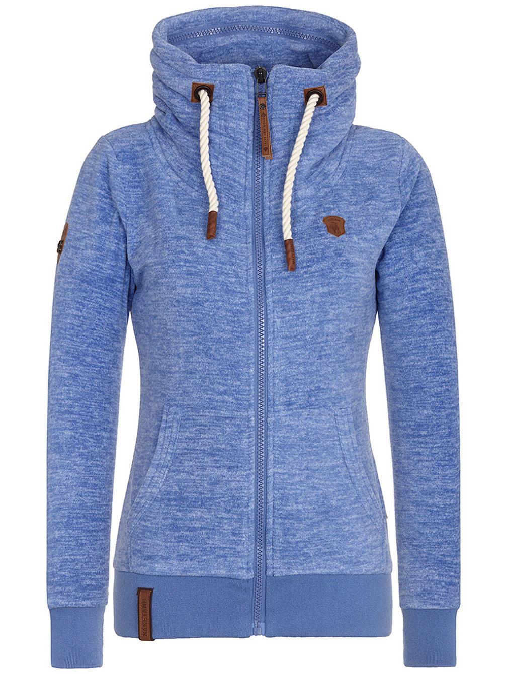 buy naketano redefreiheit ii zip hoodie online at blue. Black Bedroom Furniture Sets. Home Design Ideas