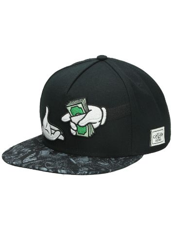 Cayler & Sons WL God Given Cap