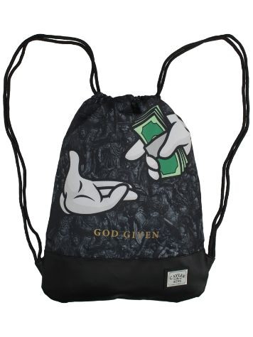 Cayler & Sons WL God Given Gymbag