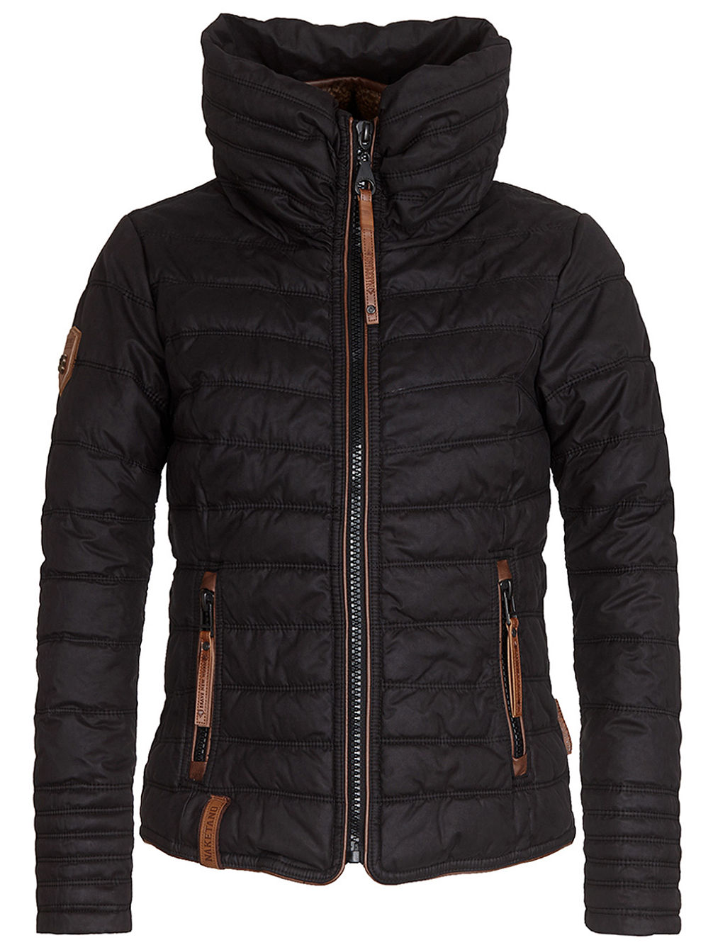 buy naketano feierbiest jacket online at blue. Black Bedroom Furniture Sets. Home Design Ideas