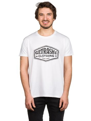 Getrash Logo T-Shirt