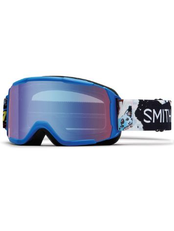 Smith Daredevil ripped comic Goggle