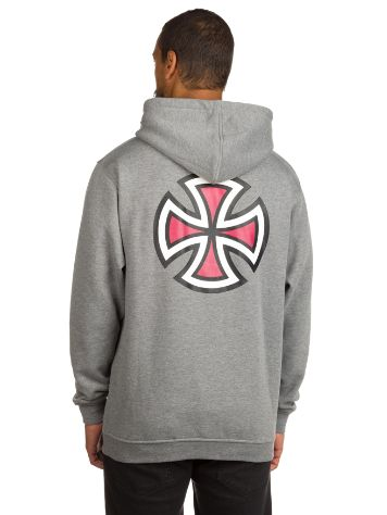 Independent Bar Cross Sudadera con capucha