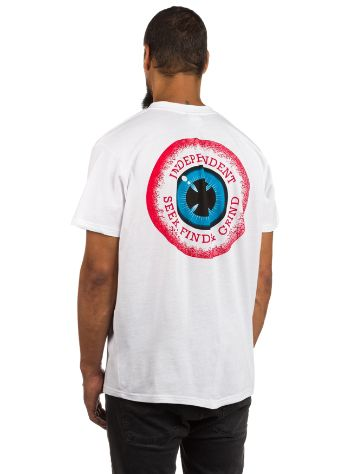 Independent 50/50 Vision Camiseta