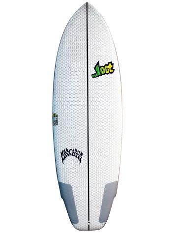 Lib Tech X Lost Puddle Jumper 5.7 Surfboard