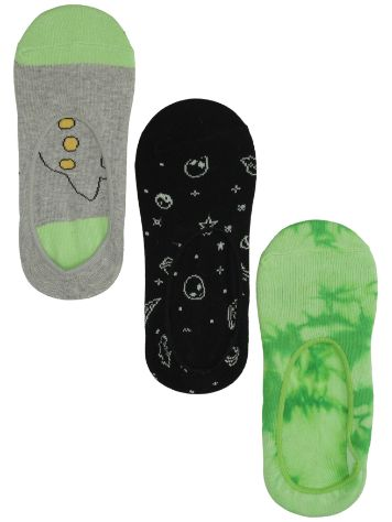 A.Lab Girls Space Cadet Socken