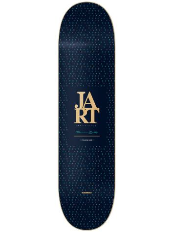 "Jart Team 8.0"" MC Deck"