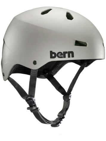 Bern Macon EPS Skateboard helm