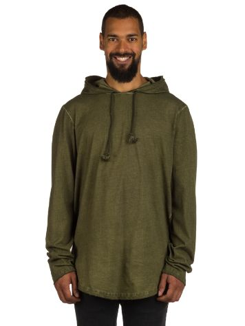 Ninth Hall Surface Slub Sudadera con capucha