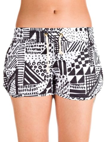 nnim clothing The Emma Birds Shorts