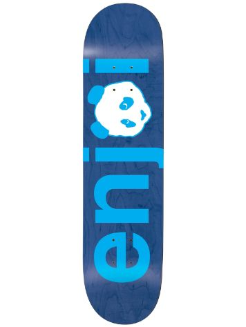 "Enjoi No Brainer 8.0"" Deck"