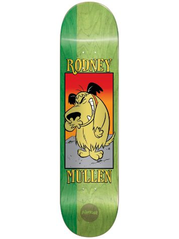 "Almost Muttley R7 8.0"" Deck"