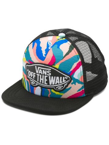 Vans Beach Girl Trucker Cap