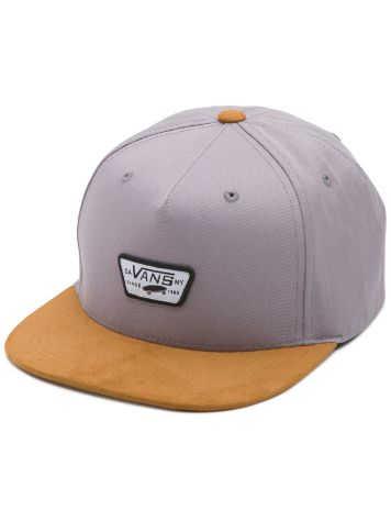 Vans Mini Full Patch Snapback Cap