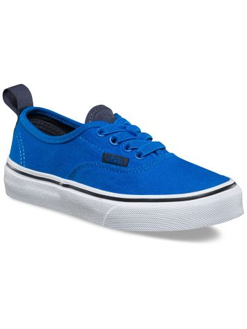 Vans Authentic Elastic Lace Sneakers Boys