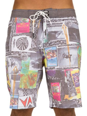 RVCA Wave Warrior Boardshorts