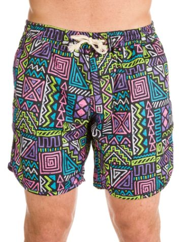 nnim clothing Nut Hugger Shorts