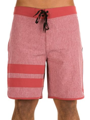 Hurley Phantom Block Party Hthr 2.0 Boardshorts