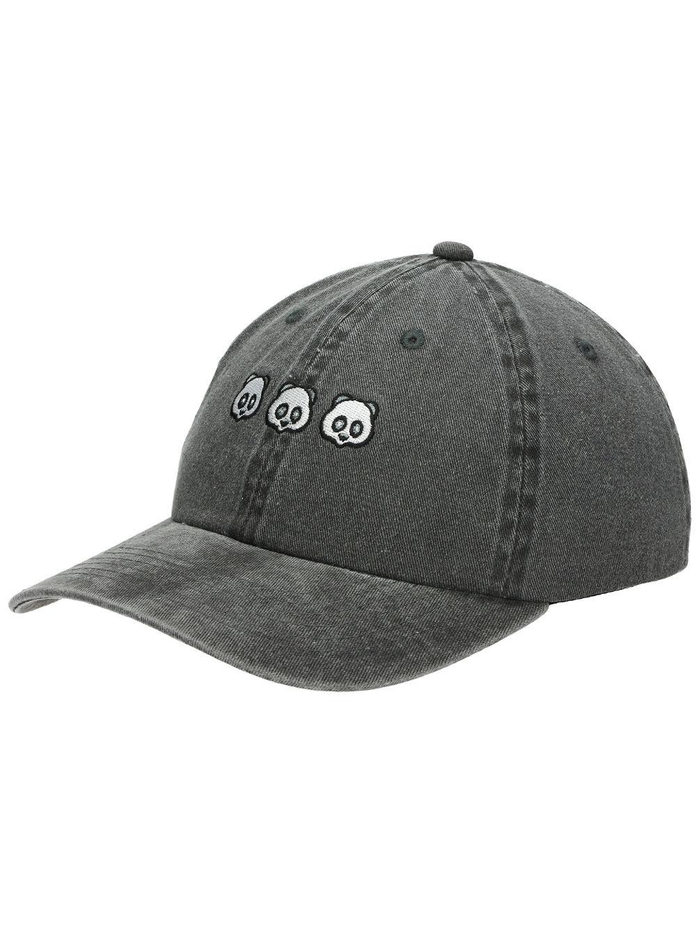 Buy empyre panda cubed cap online at blue tomato com