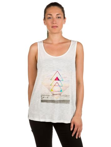 O'Neill Triangle Print Tank Top