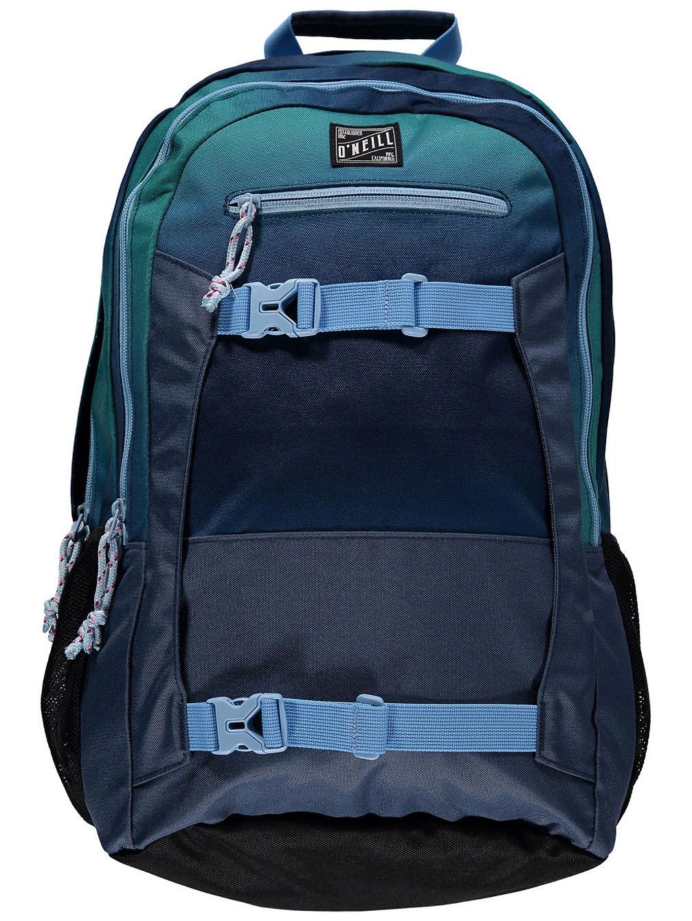 o 39 neill boarder rucksack online kaufen bei blue. Black Bedroom Furniture Sets. Home Design Ideas