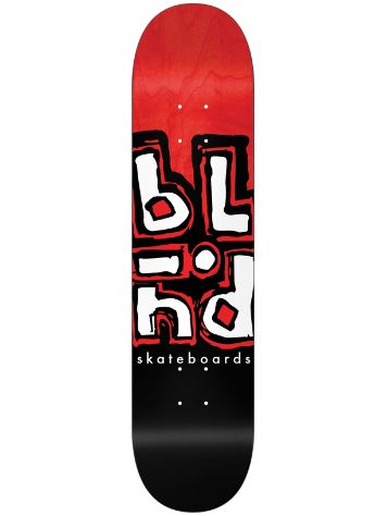 "Blind Jumble Split HYB 8.25"" Deck"