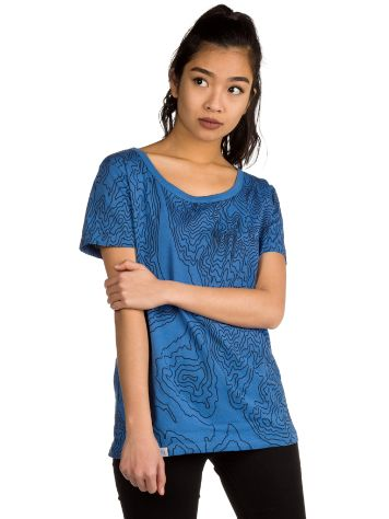 Blue Tomato BT Contour T-shirt