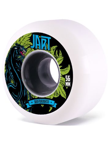 Jart Bondi 56mm Core Wheels