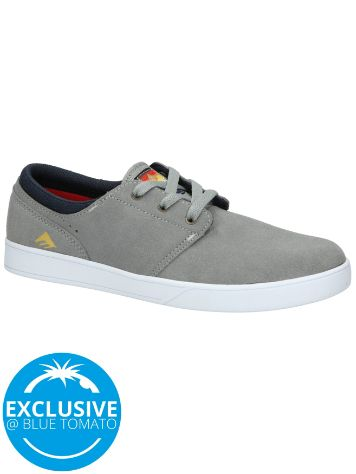 Emerica The Figueroa SMU Skate Shoes