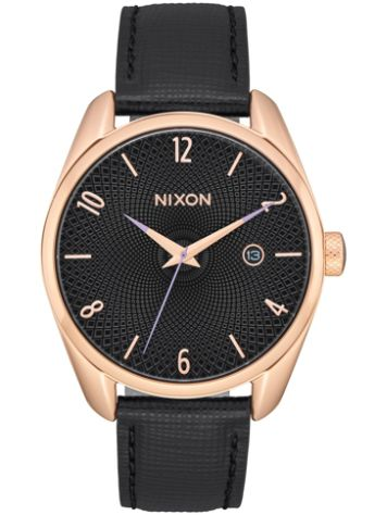 Nixon The Bullet Leather Uhr