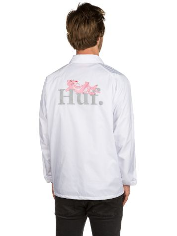 HUF X Pink Panther Coach Jacke