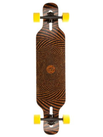 "Loaded Tan Tien 8.75"" x 39"" Flex 2 Complete"
