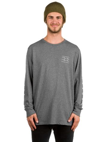 Billabong Dual Unity T-Shirt LS