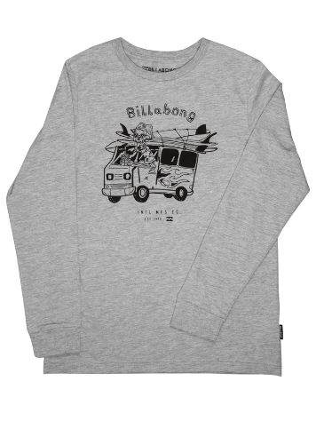 Billabong Surf Trip T-Shirt jongens