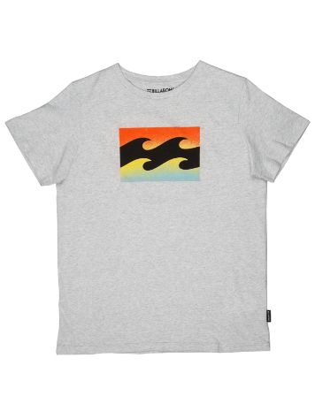 Billabong Team Wave T-Shirt jongens