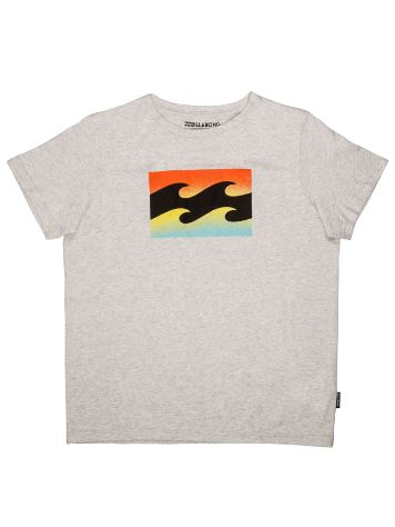 Billabong Team Wave T-Shirt Boys