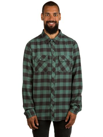Billabong All Day Flannel Shirt LS