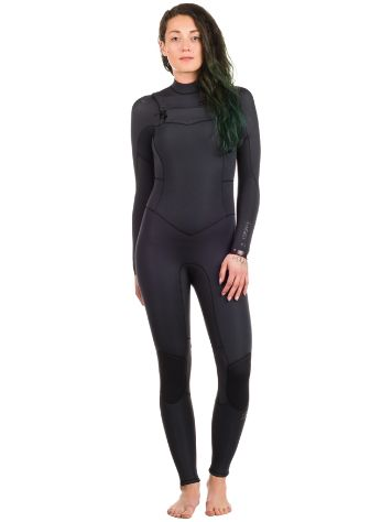 Billabong 4/3 Syn Ez Chest Zip Wetsuit
