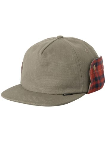 RVCA Toy Machine Trooper Cap