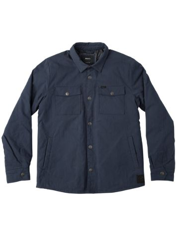 RVCA Officers Shirt Jacket