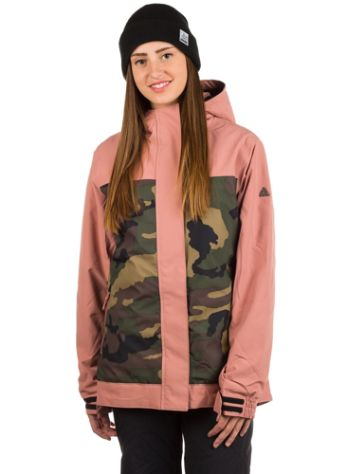 Aperture Girls Glisten Jacket