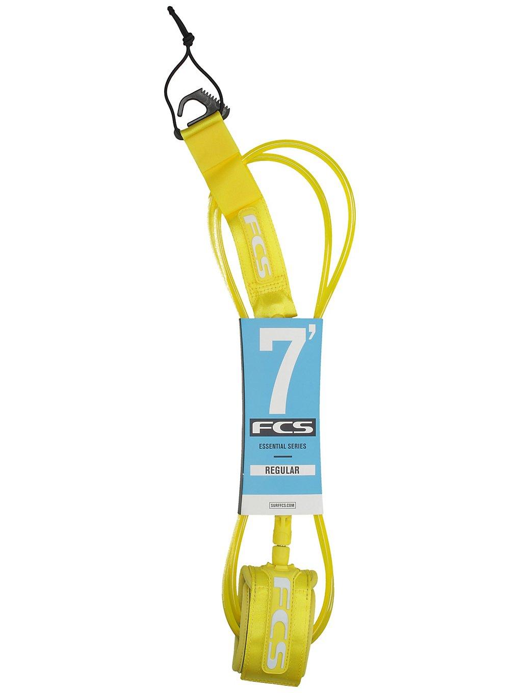 Image of FCS 7' Regular 7mm Leash