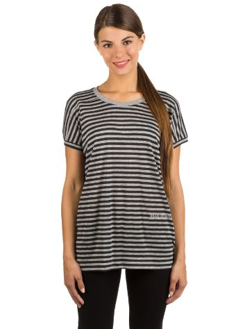 Bench Stripe Print T-Shirt