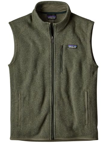 Patagonia Better Sweater Vest Fleece Jacket