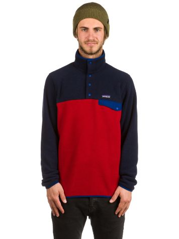 Patagonia LW Synchilla Snap-T Pullover