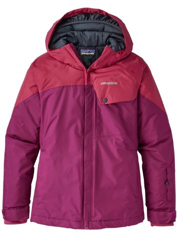 Patagonia Fresh Tracks Jacket Girls