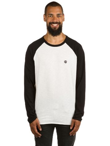 Element Blunt T-Shirt LS