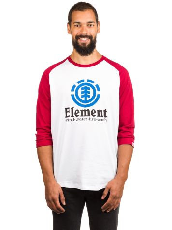 Element Vertical Raglan T-shirt