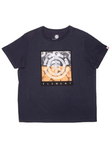 Element Log Jam T-Shirt jongens